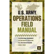 U. S. Army Operations Field Manual