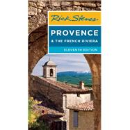 Rick Steves Provence & the French Riviera by Steves, Rick; Smith, Steve, 9781631211973