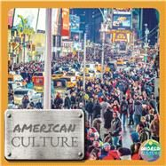 American Culture by Duhig, Holly, 9781786371973