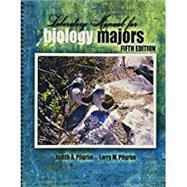 Laboratory Manual for Biology Majors by Pilgrim, Judith A.; Pilgrim, Larry M., 9781524901974