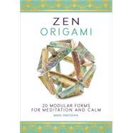 Zen Origami by Sinayskaya, Maria, 9781631061974
