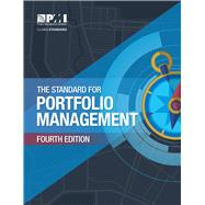 The Standard for Portfolio Management by Project Management Institute, 9781628251975
