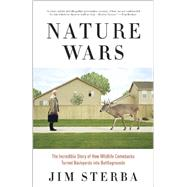 Nature Wars by STERBA, JIM, 9780307341976