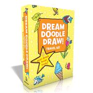 Dream Doodle Draw! Travel Set by Not Available (NA), 9781481491976