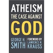 Atheism by SMITH, GEORGE H.KRAUSS, LAWRENCE M., 9781633881976