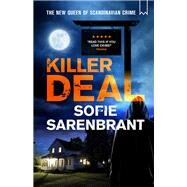 Killer Deal by Sarenbrant, Sofie; Norlen, Paul, 9789175471976