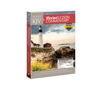 KJV Standard Lesson Commentary® 2018-2019 by Standard Publishing, 9781434711977