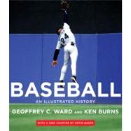 Baseball by WARD, GEOFFREY C.BURNS, KEN, 9780375711978