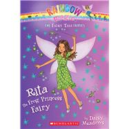 Rita the Frog Princess Fairy (The Fairy Tale Fairies #4) by Meadows, Daisy, 9780545851978