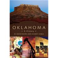 Oklahoma by Baird, W. David; Goble, Danney, 9780806141978