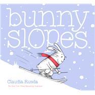 Bunny Slopes by Rueda, Claudia, 9781452141978