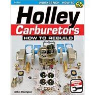 Holley Carburetors by Mavrigian, Mike, 9781613251980
