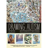 Drawing Autism by Mullin, Jill; Grandin, Temple, 9781617751981
