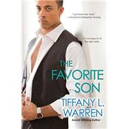 The Favorite Son by Warren, Tiffany L., 9781617731983