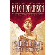 Falling in Love with Hominids by Hopkinson, Nalo, 9781616961985