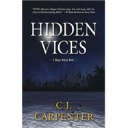 Hidden Vices by Carpenter, C. J., 9780738741987
