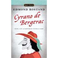 Cyrano de Bergerac by Rostand, Edmond; Lawson, Eteel, 9780451531988