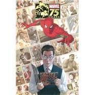Marvel 75th Anniversary Omnibus by Marvel Comics, 9780785191988
