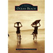 Ocean Beach by Ocean Beach Historical Society, 9781467131988