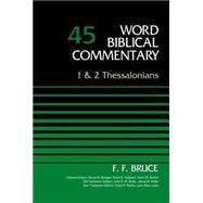Word Biblical Commentary by Bruce, F. F.; Metzger, Bruce M.; Hubbard, David Allen; Barker, Glenn W.; Watts, John D. W., 9780310521990