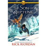 The Son of Neptune by Riordan, Rick, 9781423141990