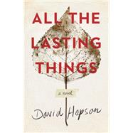 All the Lasting Things by Hopson, David, 9781503951990