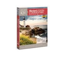 KJV Standard Lesson Commentary® Deluxe Edition 2018-2019 by Standard Publishing, 9781434711991