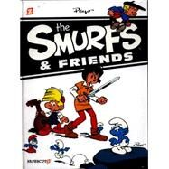 The Smurfs & Friends by Peyo, 9781629911991