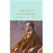 The Best of Sherlock Holmes by Doyle, Arthur Conan, Sir, 9781909621992
