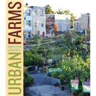 Urban Farms by Rich, Sarah; Benson, Matthew, 9781419701993