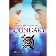 Boundary by Terrell, Heather, 9781616951993