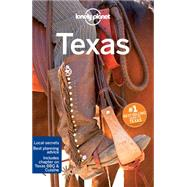 Lonely Planet Texas by Dunford, Lisa; Krause, Mariella; Ver Berkmoes, Ryan, 9781742201993