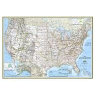 United States Classic by National Geographic Maps, 9781597751995