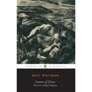 Leaves of Grass : The First (1855) Edition by Whitman, Walt (Author); Cowley, Malcolm (Editor/introduction), 9780140421996