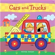 Cars and Trucks by Curry, Peter, 9781499801996