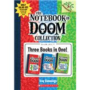 The Notebook of Doom Collection: A Branches Book (Books #1-3) by Cummings, Troy; Cummings, Troy, 9781338101997