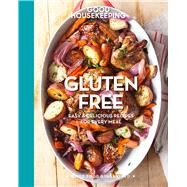 Good Housekeeping Gluten Free Easy & Delicious Recipes for Every Meal by Unknown, 9781618371997