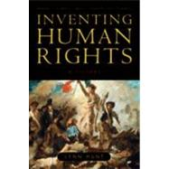 Inventing Human Rights Pa by Hunt,Lynn, 9780393331998