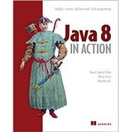 Java 8 in Action by Urma, Raoul-gabriel; Fusco, Mario; Mycroft, Alan, 9781617291999