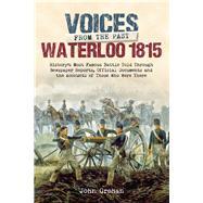 Waterloo 1815 by Grehan, John, 9781783831999
