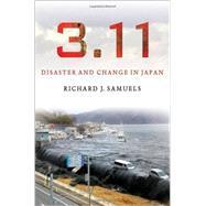 3.11 by Samuels, Richard J., 9780801452000