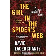 The Girl in the Spider's Web by Lagercrantz, David, 9781101872000