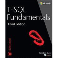 T-SQL Fundamentals by Ben-Gan, Itzik, 9781509302000