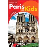 Open Road's Paris with Kids 4E by Qwinner, Valerie, 9781593602000