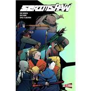Scrimshaw by Borden, Eric; Mims, Dave; O'laochdha, Spike, 9781945762000