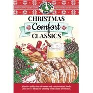 Christmas Comfort Classics by Gooseberry Patch, 9781620932001