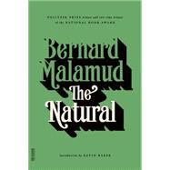 The Natural by Malamud, Bernard; Baker, Kevin, 9780374502003