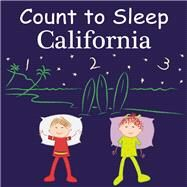 Count To Sleep California by Gamble, Adam; Jasper, Mark; Veno, Joe, 9781602192003