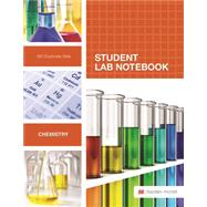 Student Lab Notebook: Side Bound 100 Carbonless Duplicate Sets by HAYDEN-MCNEIL, 9781930882003