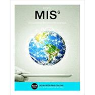 MIS 6 (with Online, 1 term (6 months) Printed Access Card) by Bidgoli, Hossein, 9781305632004
